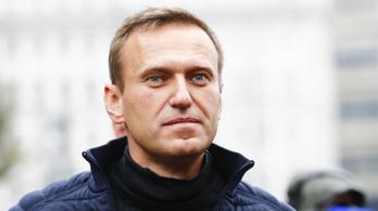 Megmérgezhették az egyik legismertebb orosz ellenzéki politikust