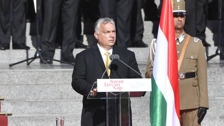 Orbán: Hét törvénye van a nemzeti politikának