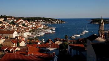 Koronavírus: újabb fertőzési csúcs a horvátoknál, a vírus a tengerparti részeken terjed