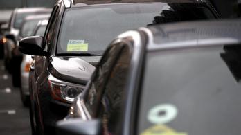 Népszavazás dönt Kaliforniában az Uber sorsáról