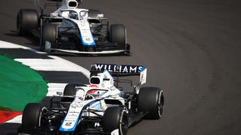43 év, 737 futam után eladja a Willams F1-csapatot Sir Frank Williams