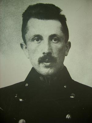 Adolf Hochrichter
