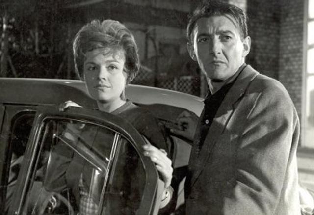 Próbaút - Krencsey Marianne és Sinkovits Imre 1961