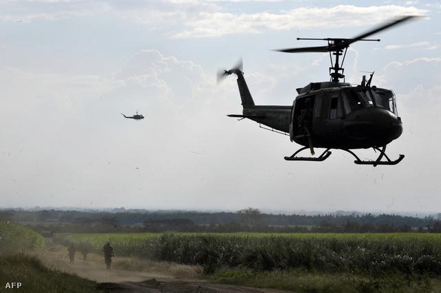 UH-1N Huey