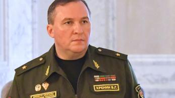 Zárt ülésen a békés tüntetők lelövéséről beszélt a belarusz védelmi miniszter