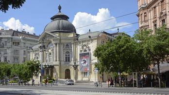 Koronavírus miatt szeptember 4-ig elmarad minden előadás a Vígszínházban és a Pesti Színházban