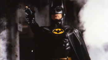 Affleck és Keaton ugyanabban a filmben lesz újra Batman