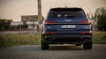Audi Q7 TDI Quattro S Line - 2020.