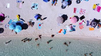 Elszabadulóban a koronavírus a horvát tengerparton
