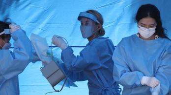 Koronavírus: egész Dél-Koreára kiterjesztik a Szöulban érvényes korlátozásokat