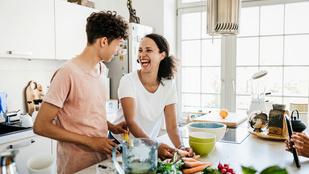 Tervezd a konyhád olyanra, hogy később se bánd meg!
