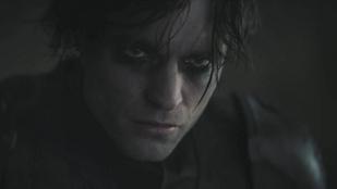 Itt a tréler: ilyen lesz Robert Pattinson a The Batman címszerepében