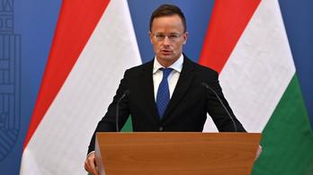 Szijjártó bekérette a német nagykövetet