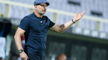 Koronavírusos lett a Bologna futballcsapatának edzője