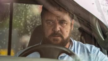 Russell Crowe ámokfutásával csalogatták vissza a nézőket a mozik az Egyesült Államokban
