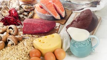 Mindent a méltatlanul mellőzött B12-vitaminról
