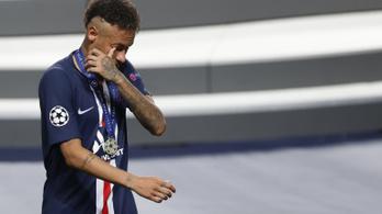Neymar kiábrándító, Mbappé nem igazolta hírnevét