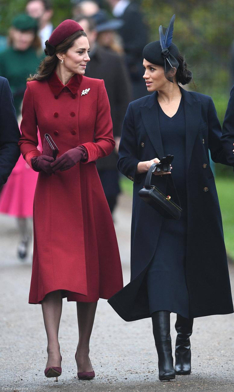 És ha már szóba jött Kate Middleton, a Szabadság nyomában c