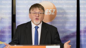 Gyalázatosnak nevezte a győri polgármester a győri futballisták teljesítményét
