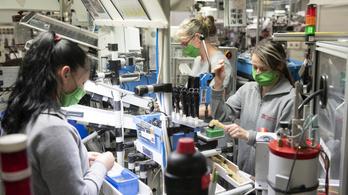 81 milliárd eurós kerettel indul az EU-s munkahelyvédelmi támogatás