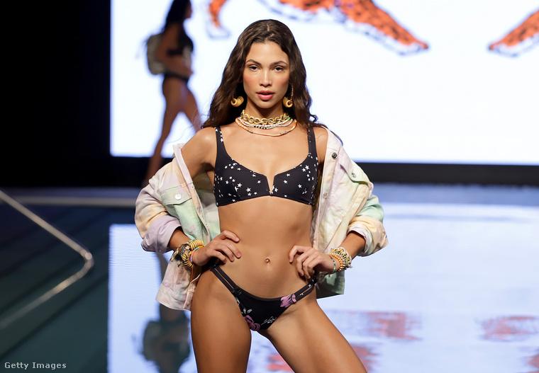 """A divatiparban egyébként rengeteg dolgot újra kell gondolni a """"modellalkat""""-kérdésen kívül is"""