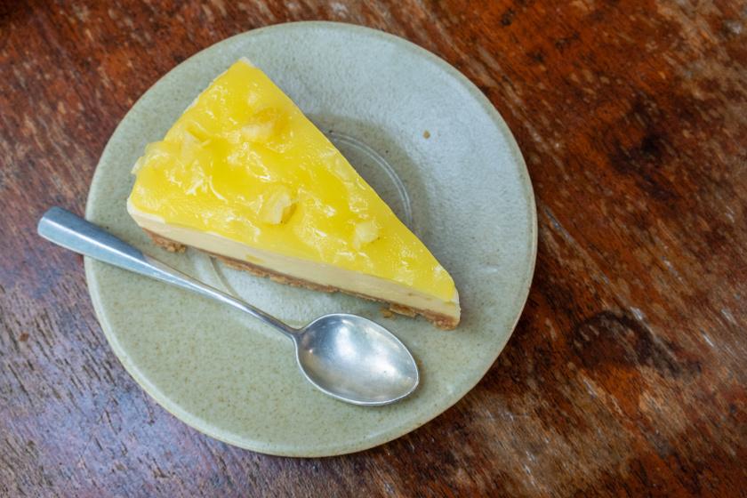 ananászos sajttorta recept