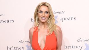 Britney Spears 12 éve van apja gyámsága alatt, legalább 6 hónapig még így is marad