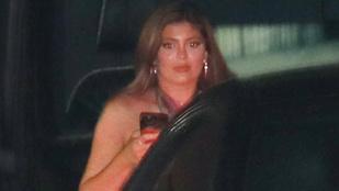 Bieberék gigapartit rendeztek, Jennerék rendesen felöntöttek a garatra