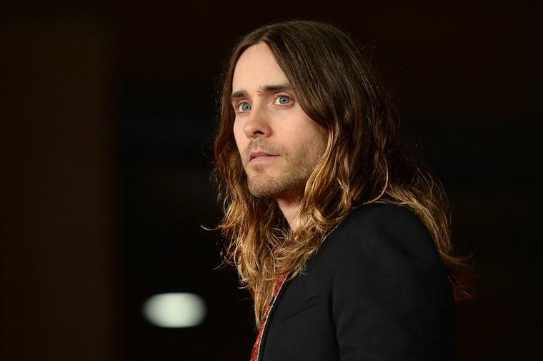 Jared LetoAz Oscar-díjas színész énekesként is elég sikeres, de nem különösebben gavallér a 30 Seconds to Mars koncerteken