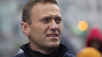 Kreml: Egyelőre nem indítanak nyomozást Navalnij megmérgezése miatt