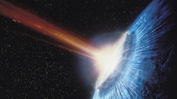Az amerikai elnökválasztás előestéjén fogja egy aszteroida majdnem eltrafálni a Földet