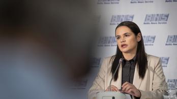 Belarusz alkotmánybíróság: Az ellenzék nem vizsgálhatja felül a választási eredményeket