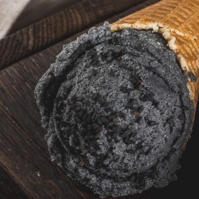 Kóstoltál már fekete fagyit és limonádét? Ezen a hétvégén erre is lesz lehetőséged