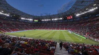 Az UEFA engedi, hogy legyenek nézők a Bayern–Sevilla Szuperkupa-döntőn a Puskás Arénában