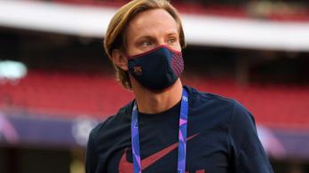 Rakitic, Vidal és Umtiti is távozhat a Barcelonától