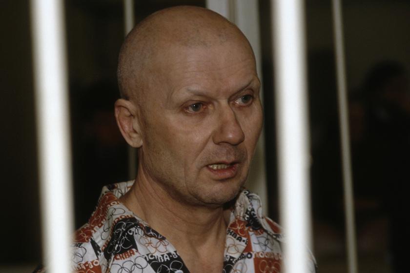52 embert ölt meg Andrej Csikatilo, a rosztovi rém: felesége mindvégig a legjobb embernek tartotta