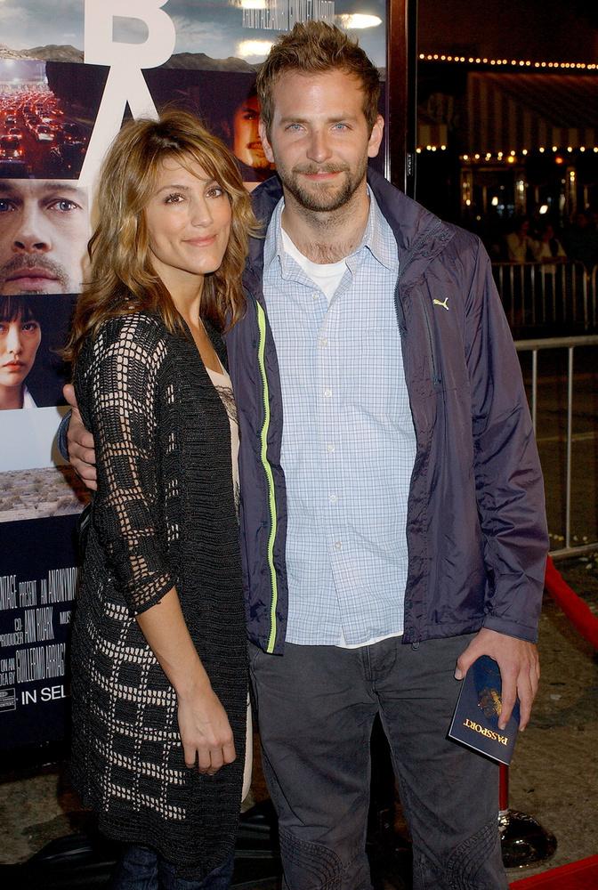 Amikor Bradley Cooper exeit összeszedtük,  Jennifer Espositóról sem feledkeztünk el