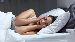 Nem lehet megszokni: az alváshiány 6 legszörnyűbb tünete