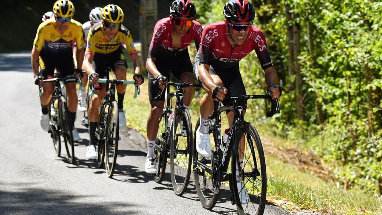 Ez a Tour de France nem a doppingtesztekről fog szólni