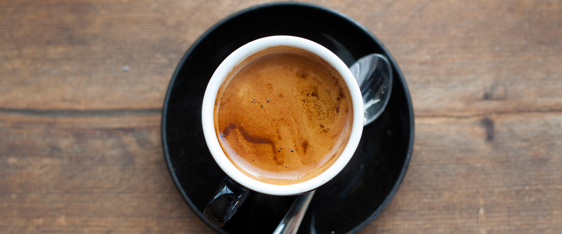 koffeinkávé