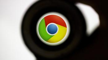 Nagyon súlyos sebezhetőséget találtak a Chrome-ban, frissítsen!