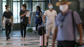 Horvátországban új rekordot döntött a fertőzöttek száma