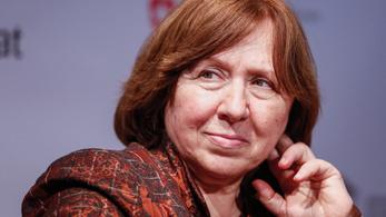 Megtagadta a tanúskodást az ellenzéki szerveződés ügyében a Nobel-díjas írónő