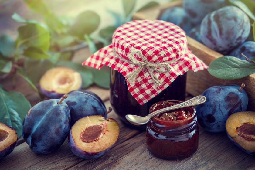 Zamatos szilvalekvár cukor nélkül: így készítették régen a falusi asszonyok