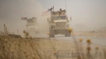 Amerikai katonák sérültek meg egy oroszokkal történt incidensben