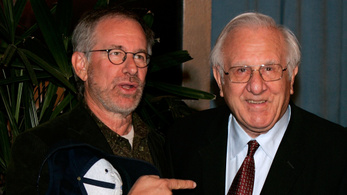 Meghalt Arnold Spielberg, Steven Spielberg édesapja