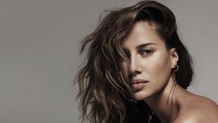 Ismerje meg Brad Pitt új szerelmét, Nicole Poturalskit!