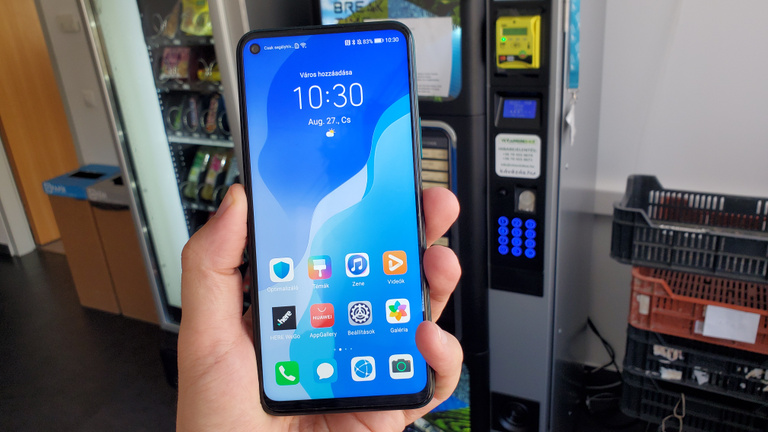 Olcsón csábít 5G-re a Huawei