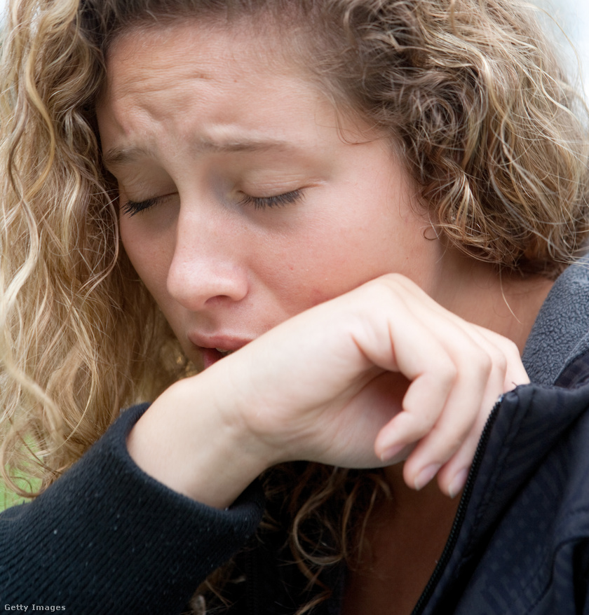 asztma allergia köhögés