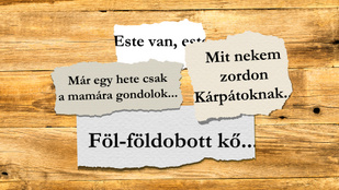 Összekeveredtek a verssorok! Így is felismered a leghíresebb magyar verseket?